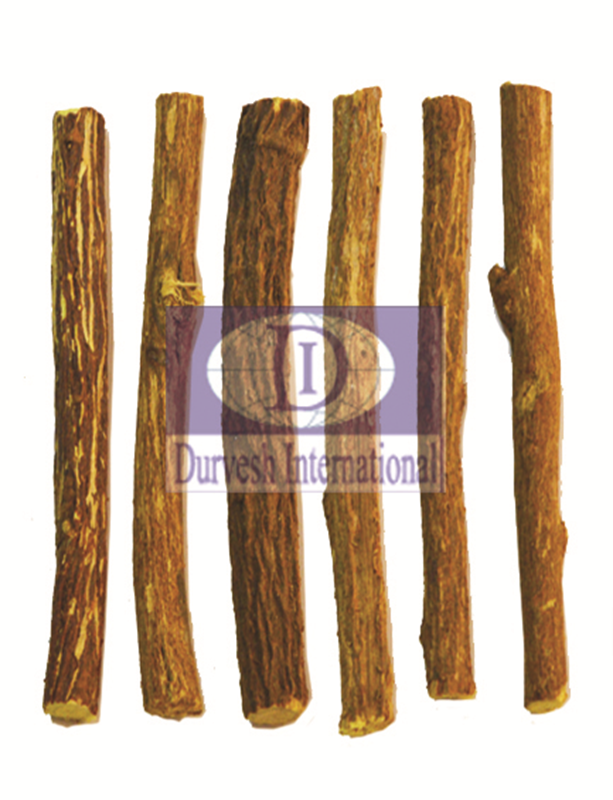 Licorice roots Premium Finger Quality