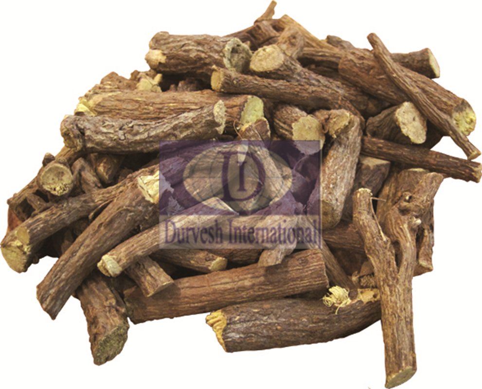 Licorice Roots Hand Selected Quality